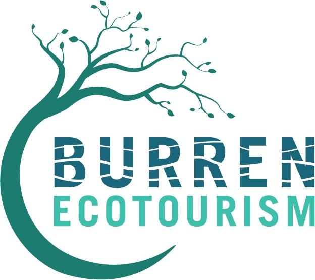 burrenecotourism logo